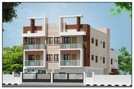flat for sale in pozhichalur
