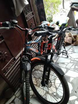 Brand new Kross and sachin cycles for sale