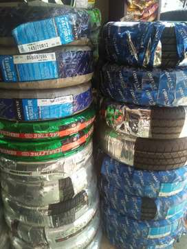 Tyre sale new