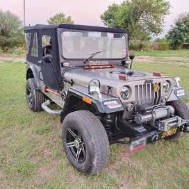 Harsh Jain motor___Open modified Jeeps delivered all india___HURRY UP