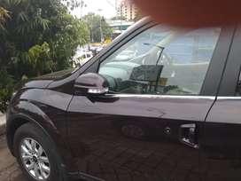 Mahindra XUV500 2017 Diesel 26700 Km Driven