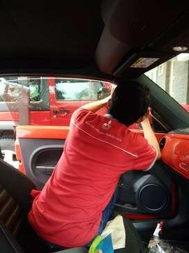 Dealer kaca film mobil dan gedung