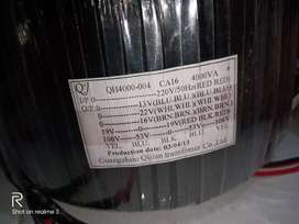 Travo donat dan power sondlab cx 4800