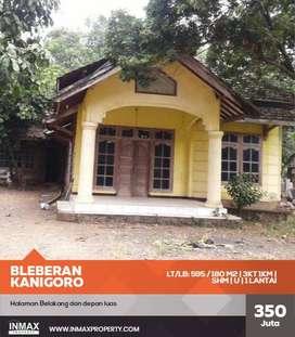 Desa Bleberan Kanigoro Mojokerto