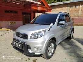 Toyota Rush S 2012 Ori