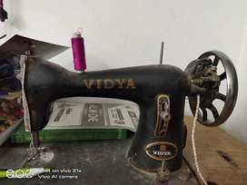 Vidya tailoring machine