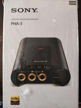 PH3 audio amplifier