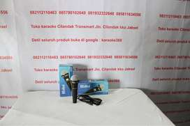 microphone kabel murah harga ecer 50rb/pcs