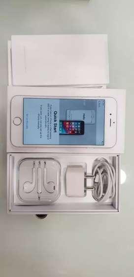 Iphone 6 128GB  grey