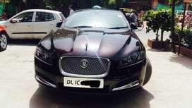 Jaguar XF Diesel S V6, 2014, Diesel