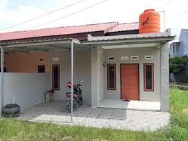 Dikontrakan/Dijual Rumah Nyaman Siap Huni di Pusat Kota Mamuju
