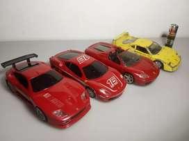 Mobil Ferrari seken singapore
