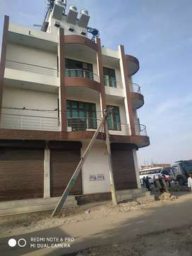 84 gaj  commercial property main Sikar Road jaipur