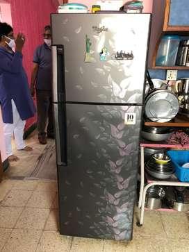 Mew condition fridge