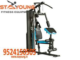 Gym equipments for best price with door delivery