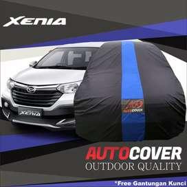 Cover mobil Xenia Xpander Avanza Ertiga Mobilio Rush Ignis Pajero dll