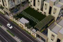 3BHK UNDER CONSTRUSION ROWHUSE IN DINDOLI