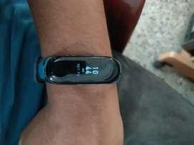 Smart Watch ( mi band 3)