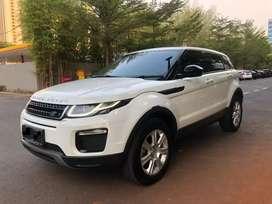 Range Rover Evoque 2.0  Pure ATPM thn 2018 LOW KM!
