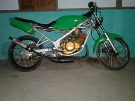 Suzuki rgr 1993 bln 11 dki