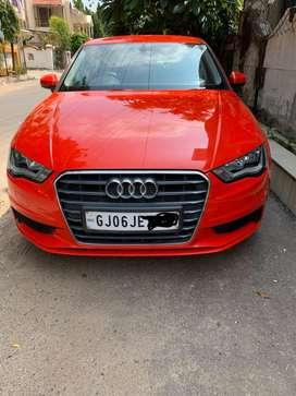 Audi A3 35 TDI Premium, 2015, Diesel