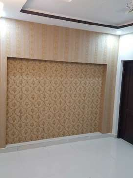 10 Marla outstanding upper 3 Bed portion available in wapda town