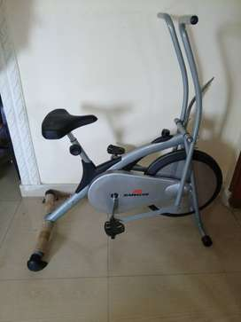 Exercise cycle at home for Rs 5000