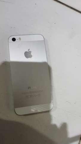 Dijual HP iPhone 5s