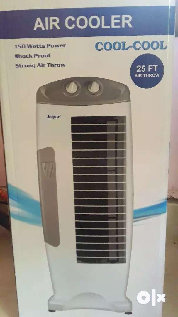 Tower fan - Air cooler (Non water) 0