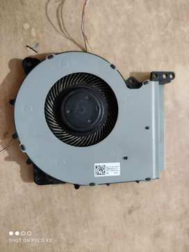 Laptop Internal Fan for all Asus X507U models.. (Urgent sell)