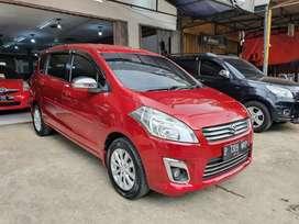 Suzuki Ertiga GX MT 2014 TDpMurah Gress
