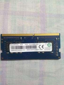 Ramaxel 8GB RAM