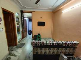 Two bhk semi furnished flats available in sector 49
