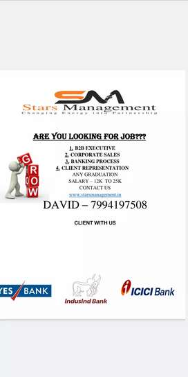 ARE YOU LOOKING FOR A JOB???