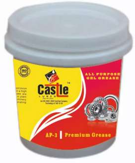 Castle lubes lubricant