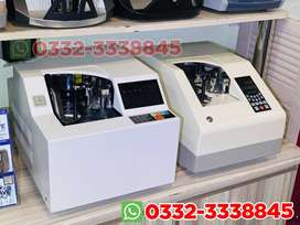 Packet bundle cash currency note counting machine in pakistan