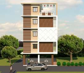 1BHK 11 NOS Available for rent