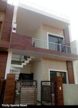 3BHK independent kothi /house / duplex