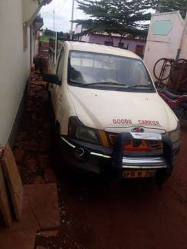 Mahindra Genio SC 2WD BSIV
