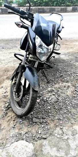 1 hend bike very good condition