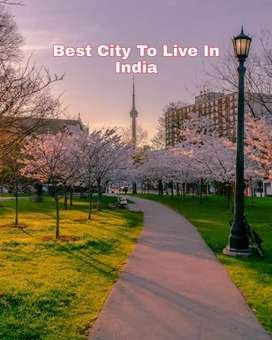 Invest in Gujarat's most beautiful and modern City (New)