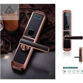 KUNCI RUMAH/SYRON HOME & OFFICE INTELLIGENT LOCK SY92
