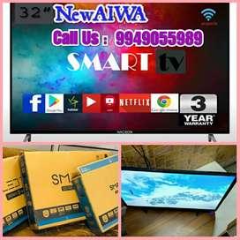 "Mega Sales on New DIGITAL AIWA 40"" Android Smart Pro 4k LEDTV"