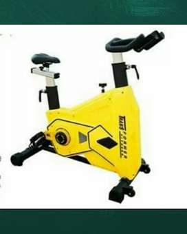 Sepeda fitnes spining transf commersial bisa cod