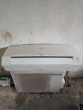 AC Panasonic 1PK seken