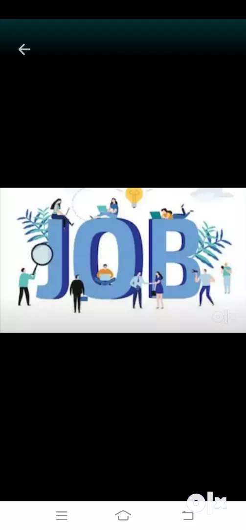 Urgently required  female candidate in our office.. 0
