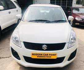 Maruti Suzuki Swift VXi + MT, 2016, Petrol