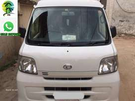 Hijet get on very easy monthlyh installments