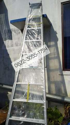 Promo weekend.. tangga aluminium harga grosir...
