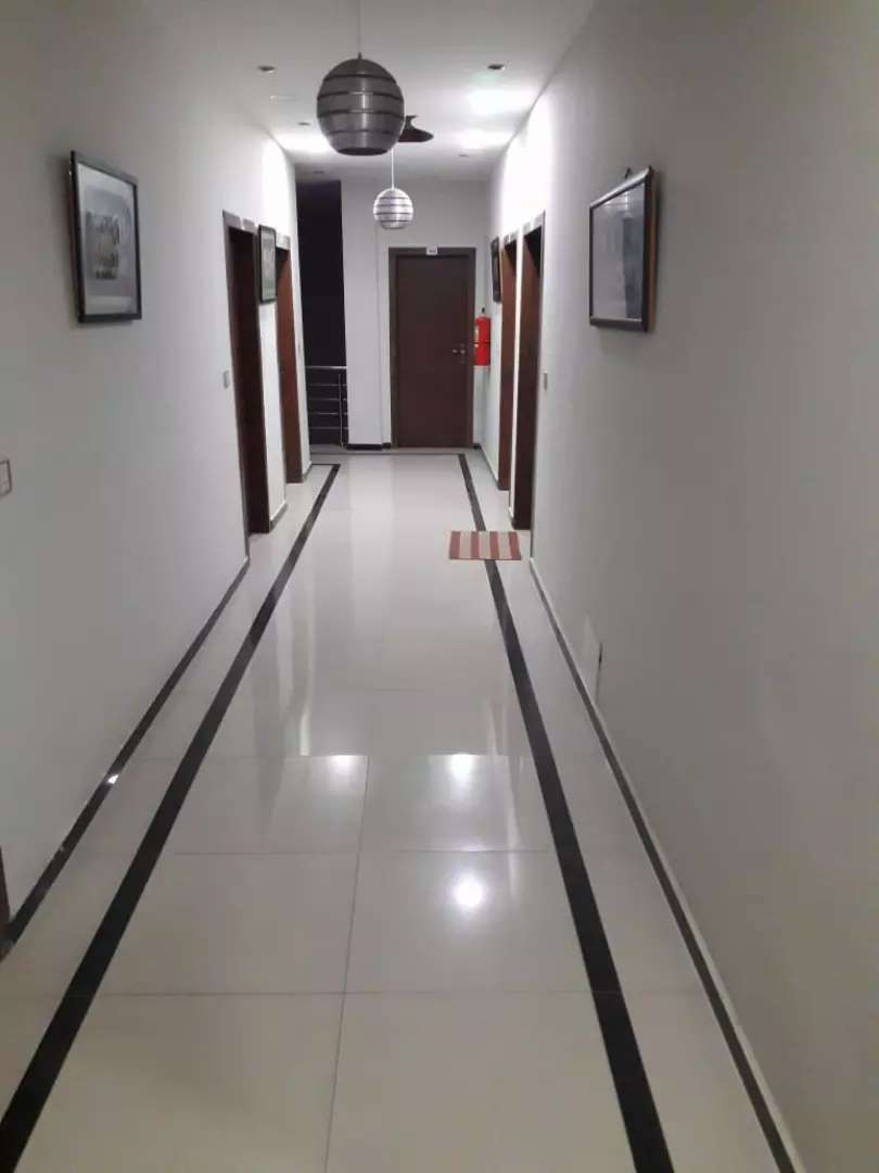 Two Bed apprtmnt for rent in Bahria town phase 4 0